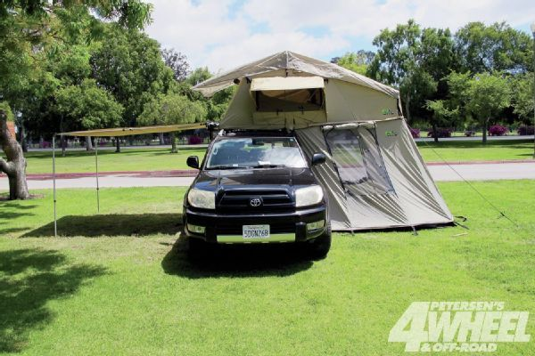 Ironman Luxury Rooftop Tent Photo 64060972 : ironman rooftop tent - memphite.com