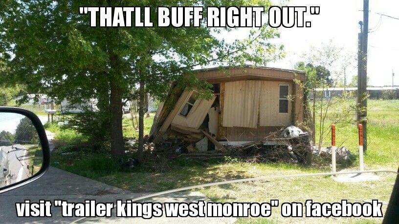 Funny mobile home memes trailer king west monroe pics