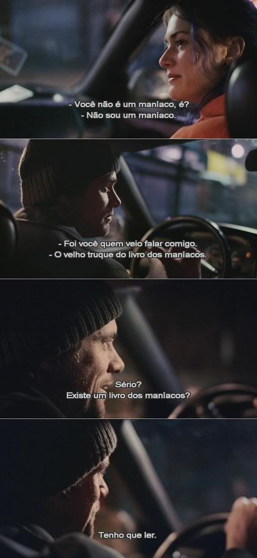 Brilho Eterno De Uma Mente Sem Lembranças Frases