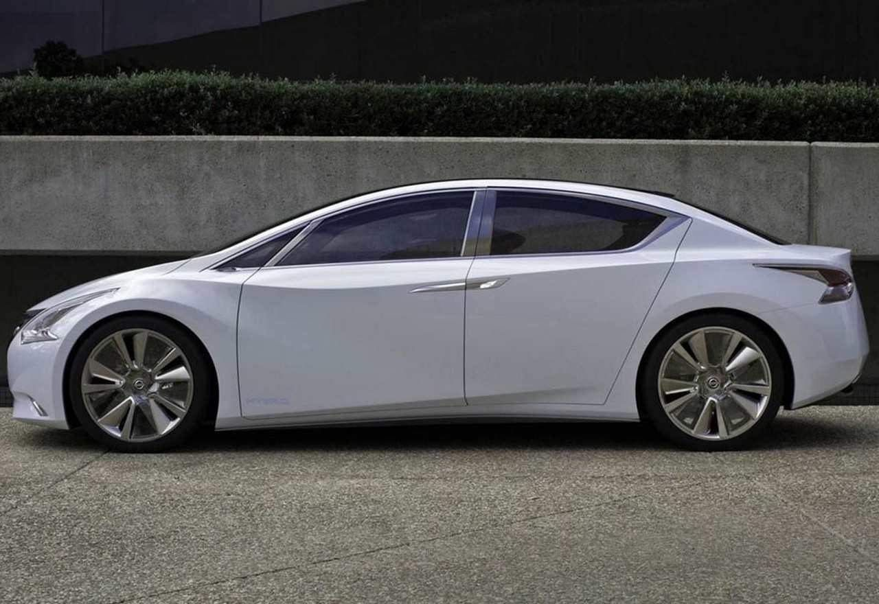 2018 Nissan Altima Coupe Release Date