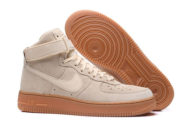 Womens Nike Air Force 1 Shoes 85   Look