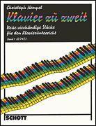 Klavier Zu Zweit Vol. 1