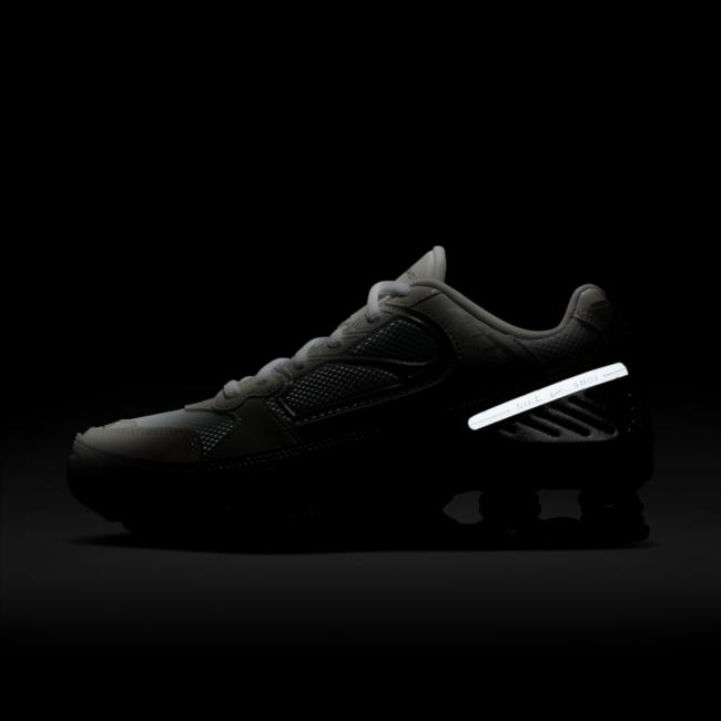 Shox Enigma 9000 Damenschuh. Nike DE in 2020 | Nike shox ...