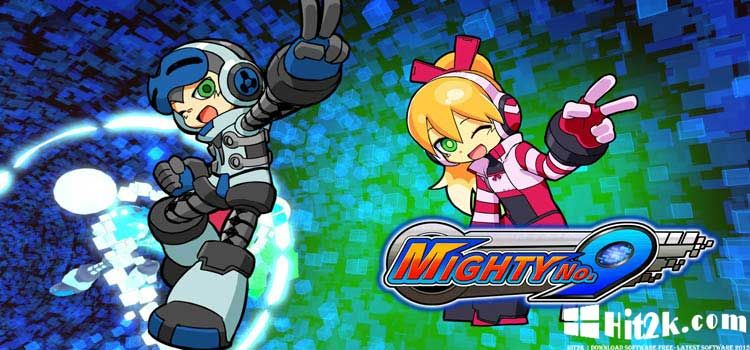 Mighty No  9 Full Version Free Download is one that presents