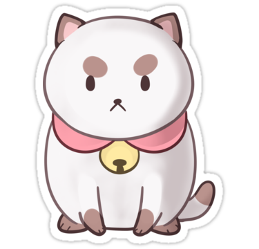 Puppycat by CoolGuyEnzo