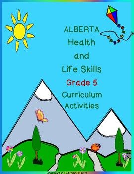 grade 7 health and life skills pdf
