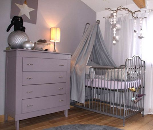 couleur chambre bebe fille 06 | Chambre bebe | Pinterest | Room