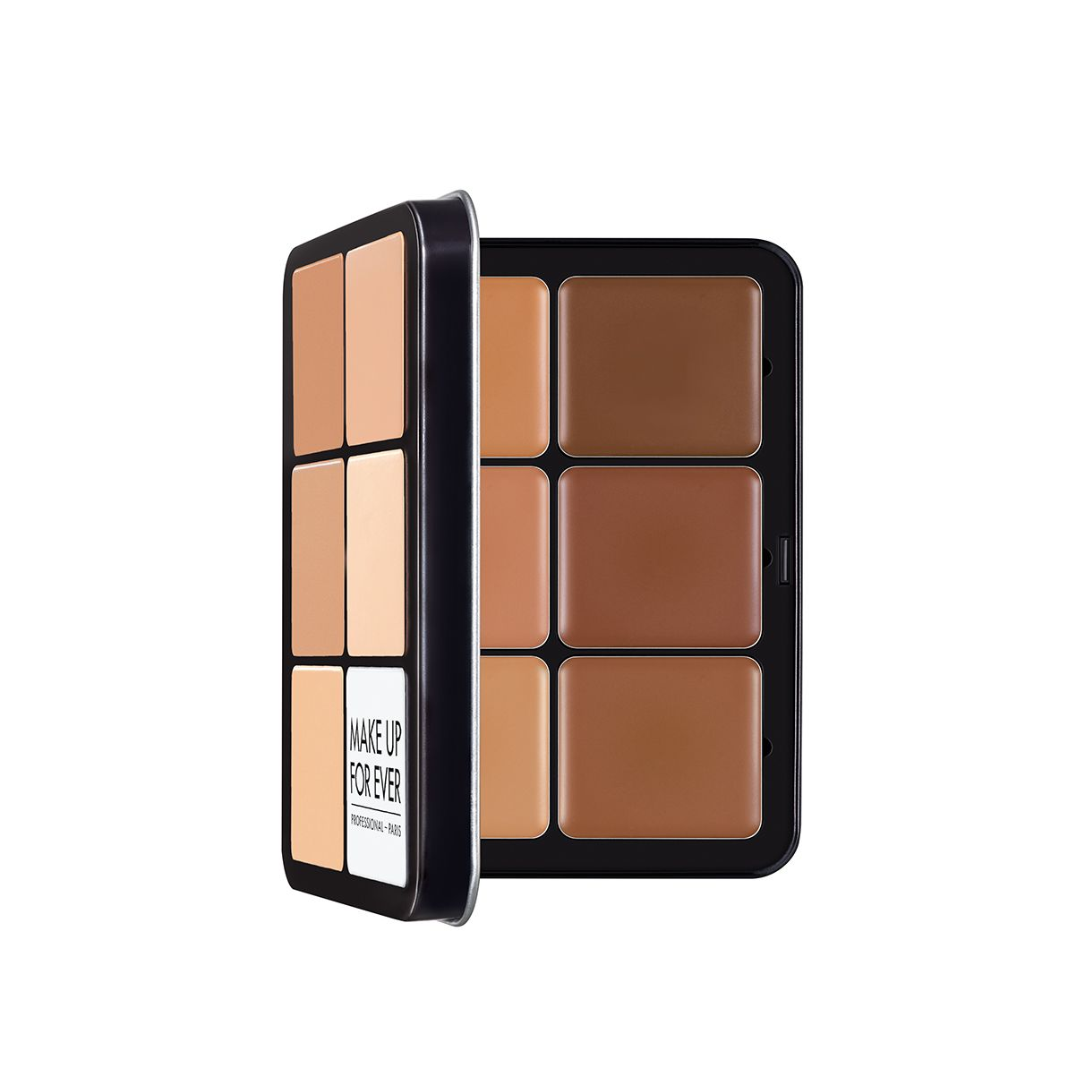Perfect Conceal Highlight And Contour With Just One
