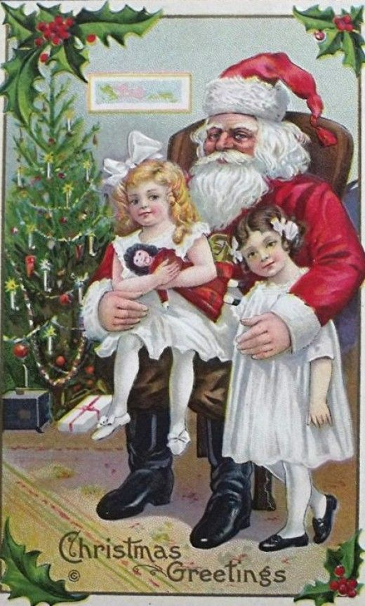 Vintage Christmas Images Public Domain Condition Free Christmas Postcard Vintage Christmas Images Vintage Christmas