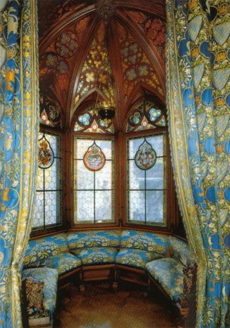 Pin By Servais Grivel On Caravan Castles Interior Neuschwanstein Castle Castle