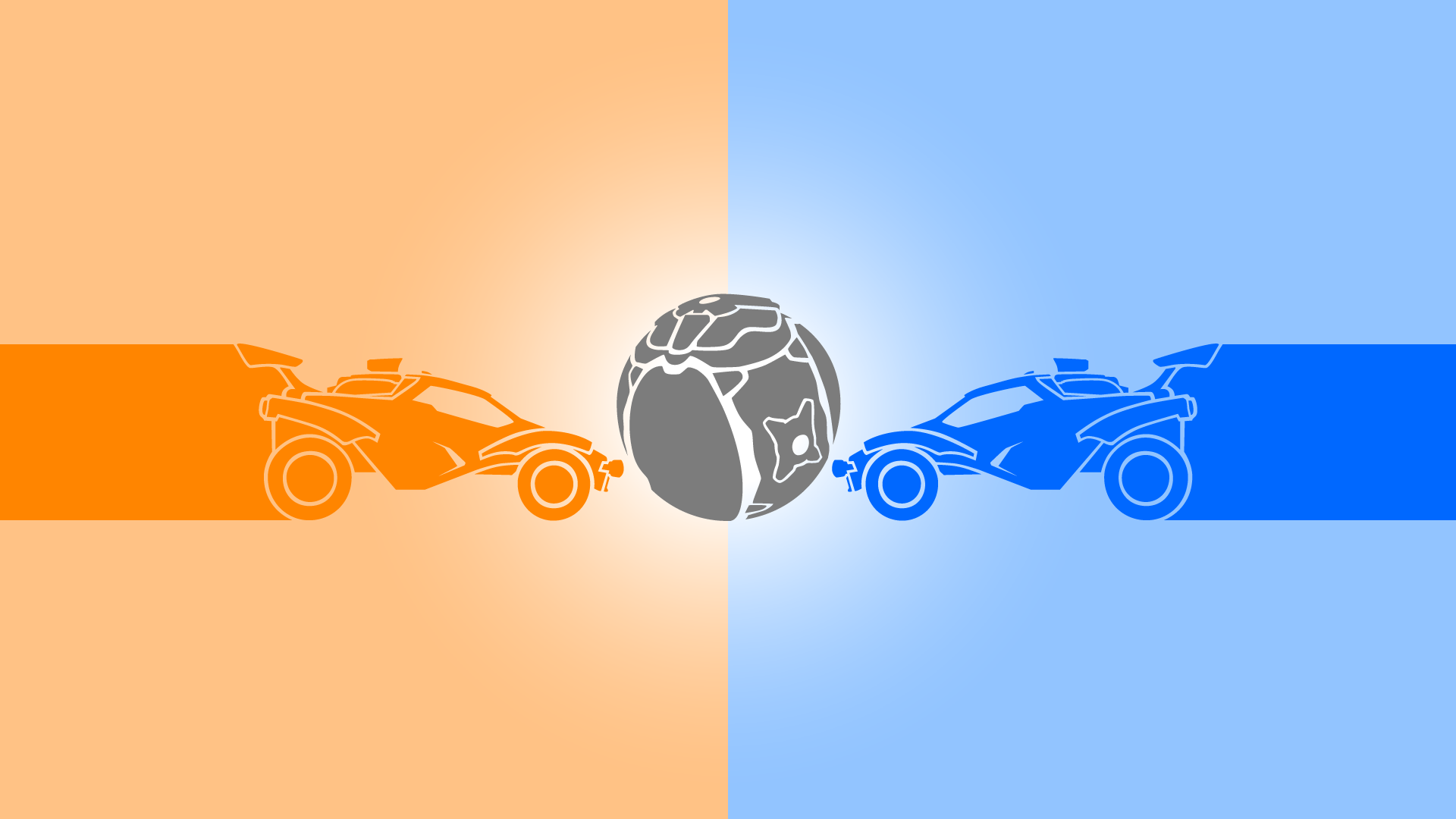 Oc Made A Wallpaper For Those That Like Rocket League S Octane Car Rocket League Wallpaper Rocket League Creative Games