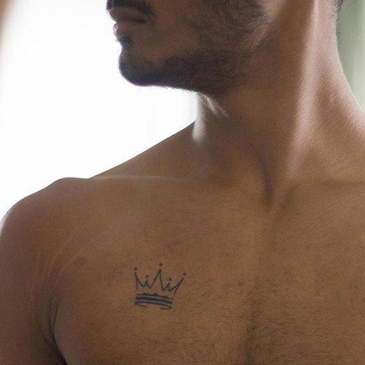 Pin En Men S Tattoos