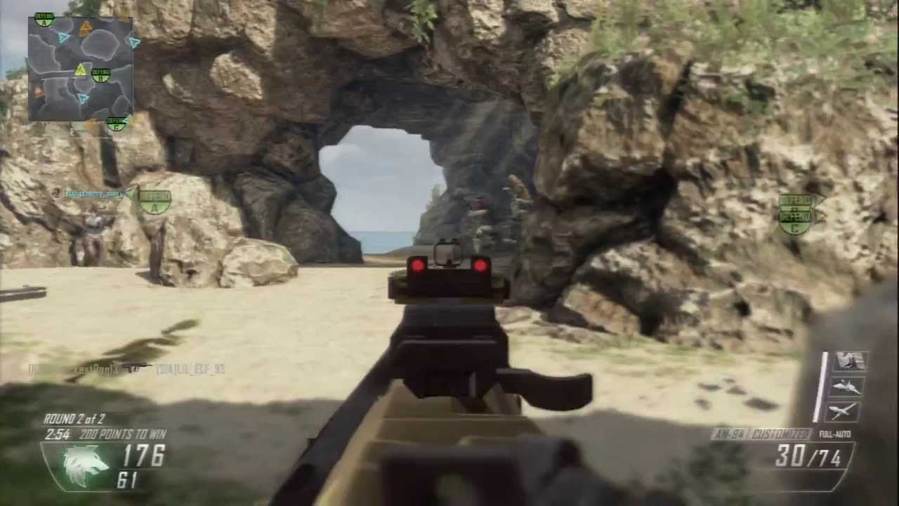 This was my first Gameplay on the new DLC maps, turns out I absolutely love this map!!  Like & Subscribe  Comment Below your favourite map from the Vengeance DLC!!  I joined Maker Studios & so can you! Click here to see if your channel qualifies for RPM Network/Maker Studios: http://awe.sm/gEjJw