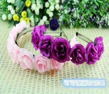 http://www.aliexpress.com/store/product/Korea-is-a-new-small-flower-hair-band-Flower-garland-Small-bridesmaid-headdress-Photo-studio-dance/1228730_1906263037.html