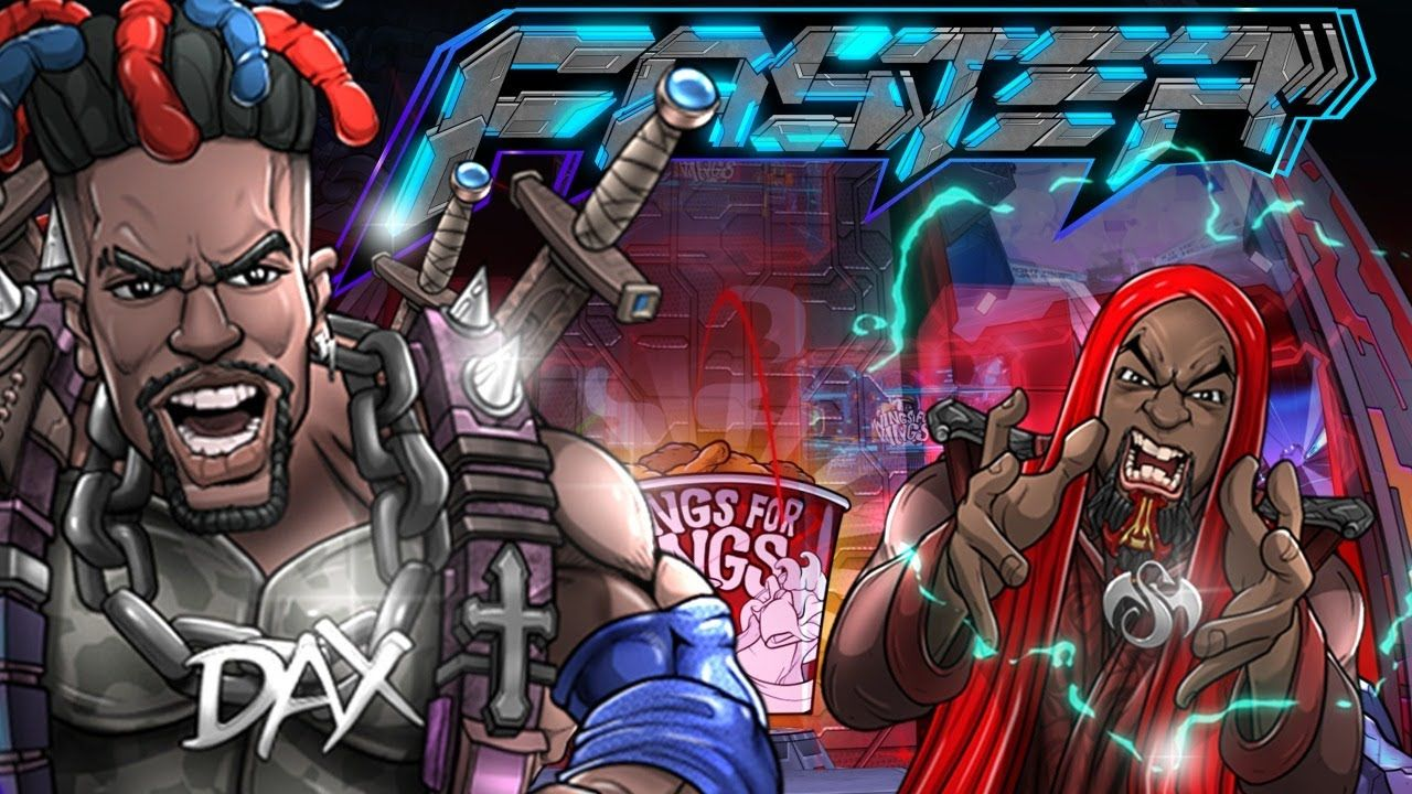 Dax FASTER (ft. Tech N9ne) [Official Video] YouTube in