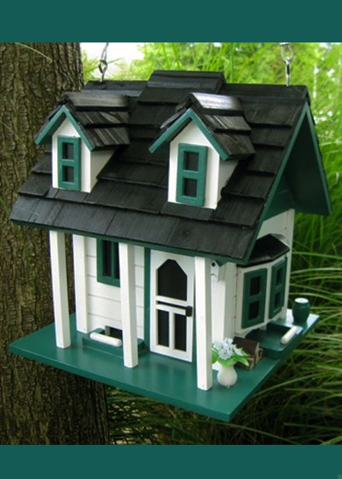 6ef7415184ccad5d1a2bf778eae51832 - Better Homes And Gardens Bird House