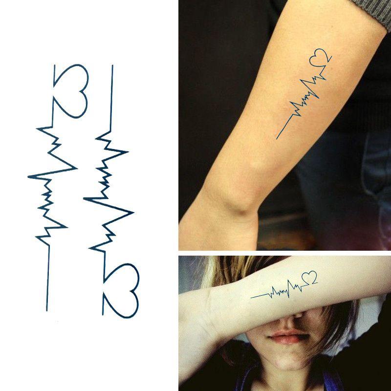 Сексуальные татуировки для двоих