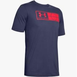 Photo of Men's Ua Global Football Tag T-Shirt Under Armor