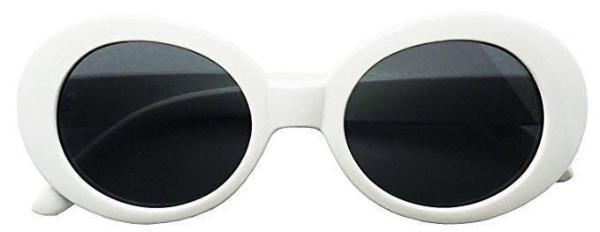 Clout Goggles Trending Sunglasses Retro Fashion Glasses Fashion