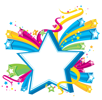 11 PNG (hiếm) Star wallpaper, Color vector, Colorful