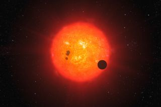 Image Star Close Up Google Search Super Earth Planets Alien Planet