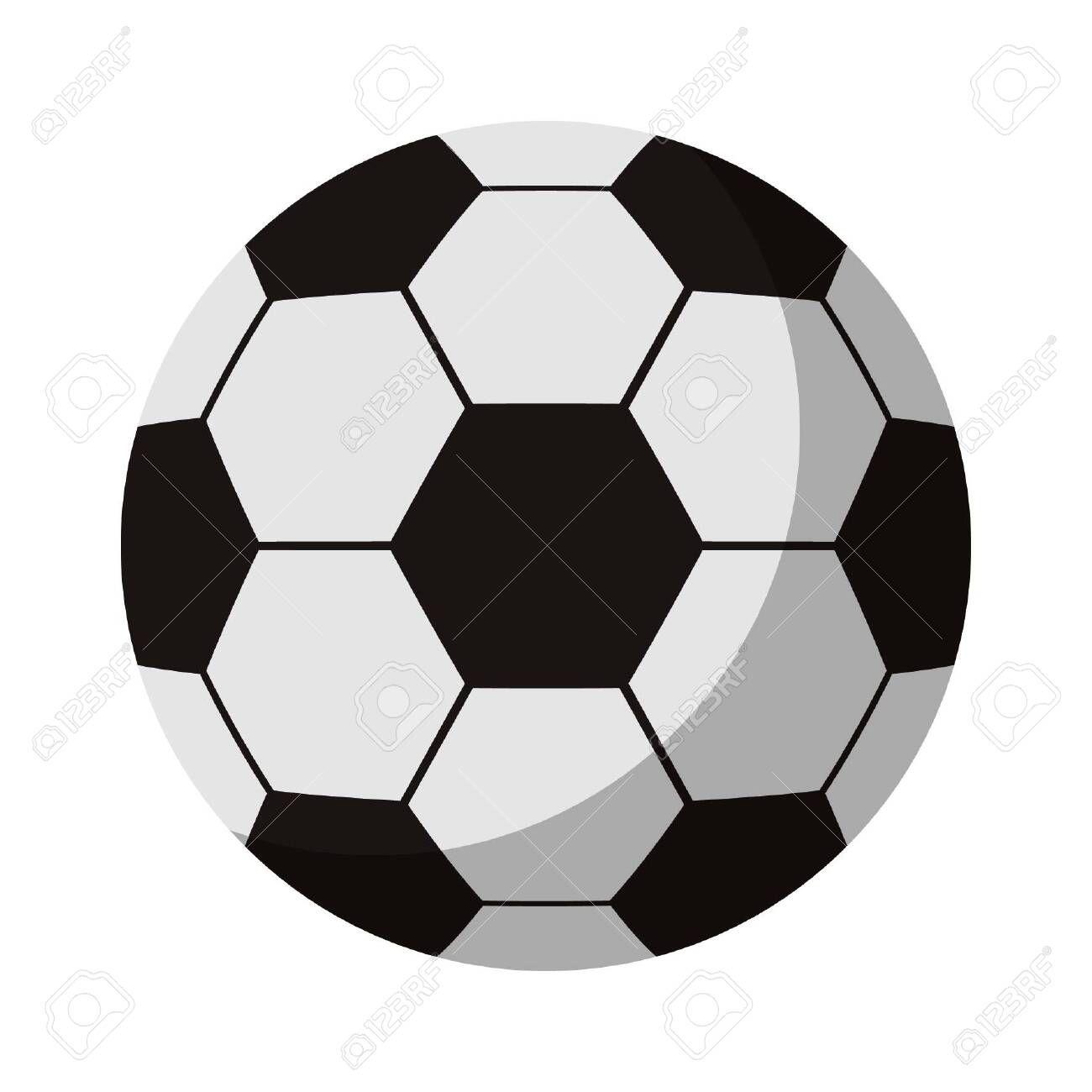 Soccer Ball Sport Cartoon Vector Illustration Graphic Design Ad Sport Cartoon Soccer Ball Graphic Vector Illustration Design Soccer Ball Soccer