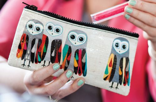 Hoot Owl Pencil Case By Blue Q With Images Blue Q