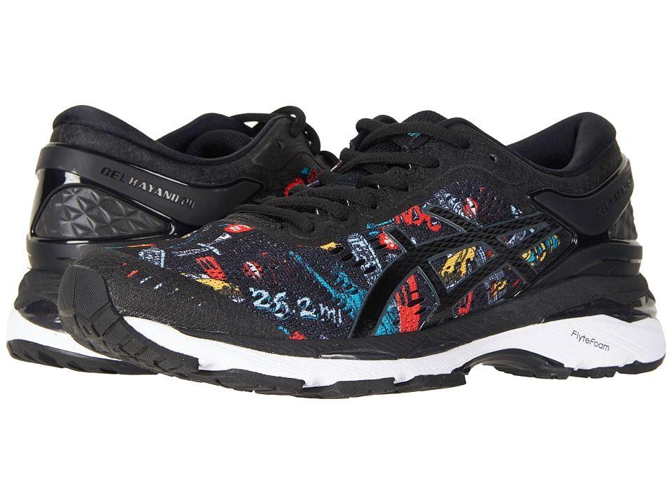 TwentySixTwo Women's ASICS GEL Kayano 24 NYC Running Shoes