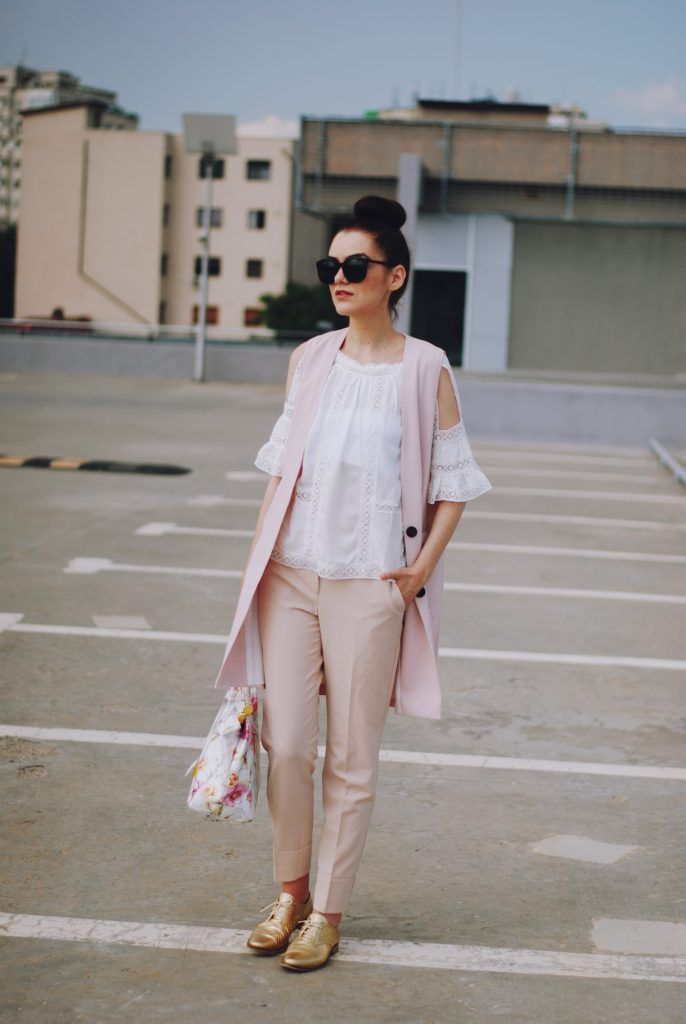 b16739babe1c The pink trousers of my dreams