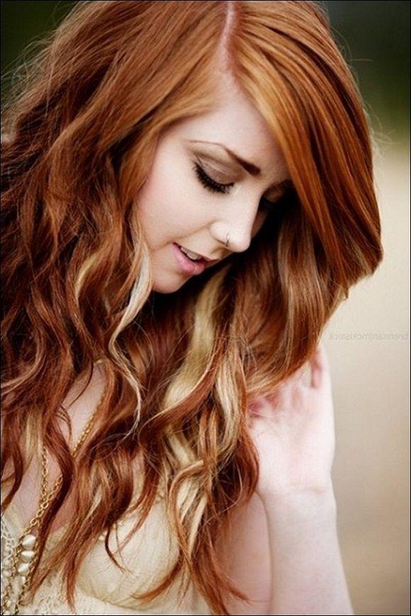 Hair Color Ideas For Fair Skin Tone Beauties Hair Style
