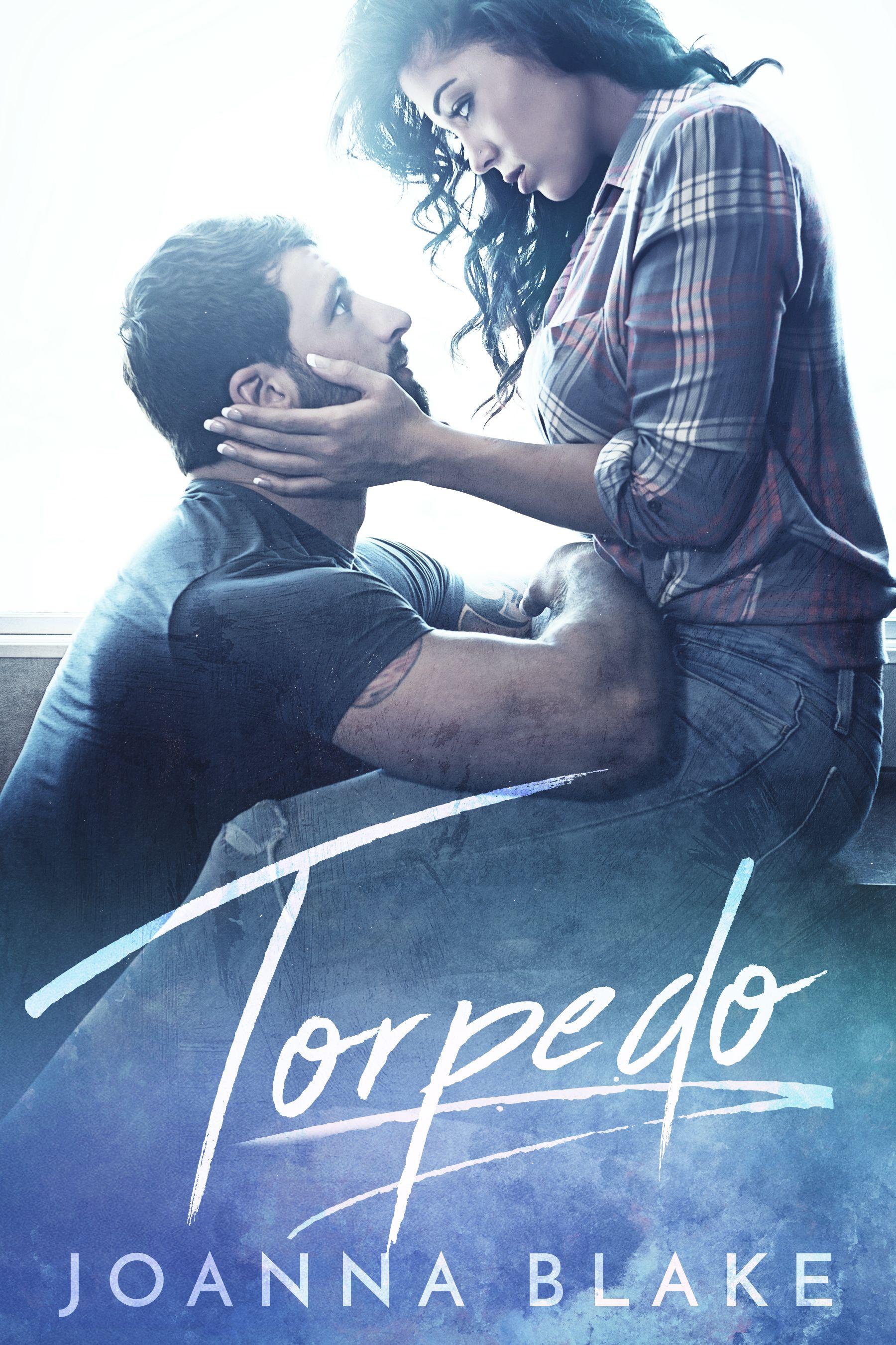 Torpedo by Joanna Blake