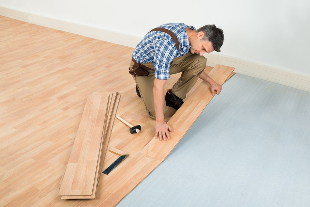 5 Signs Your House Needs Carpet Replacement Laminate