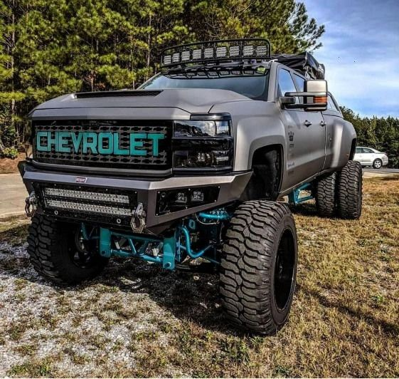 Chevy truck frill That Might Want to check Out!!!Extreme Chevy truck frill That Might Want to check