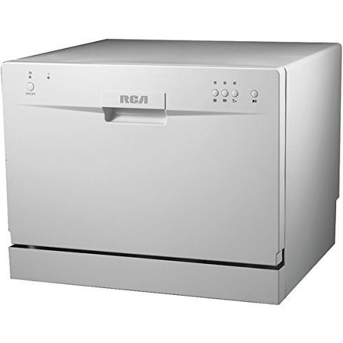 Price Tracking For Rca Rdw3208 Electronic Countertop Dishwasher
