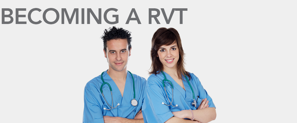 HOW TO A RVT IN CANADA WHAT IS A RVT? A Registered
