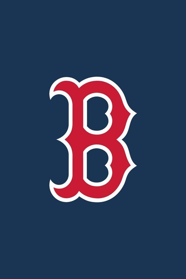 That S Totally The Boston Logo Go Sox Boston Strong