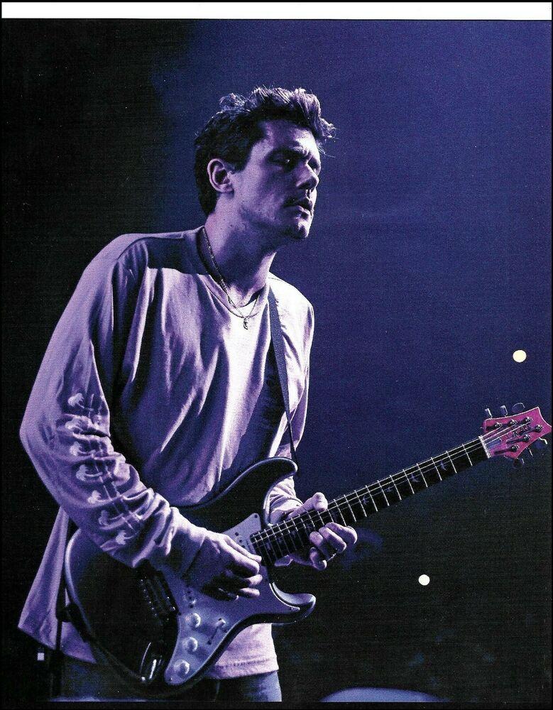 Pin On John Mayer