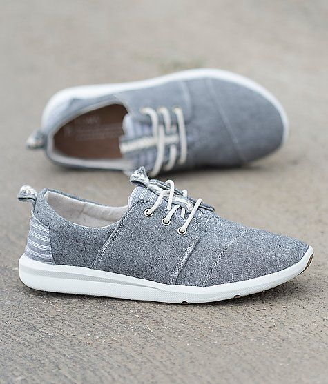 40a400cbb6db74 TOMS Del Rey Shoe