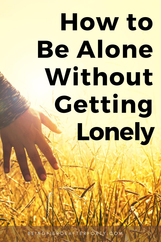 Self Love Alone
