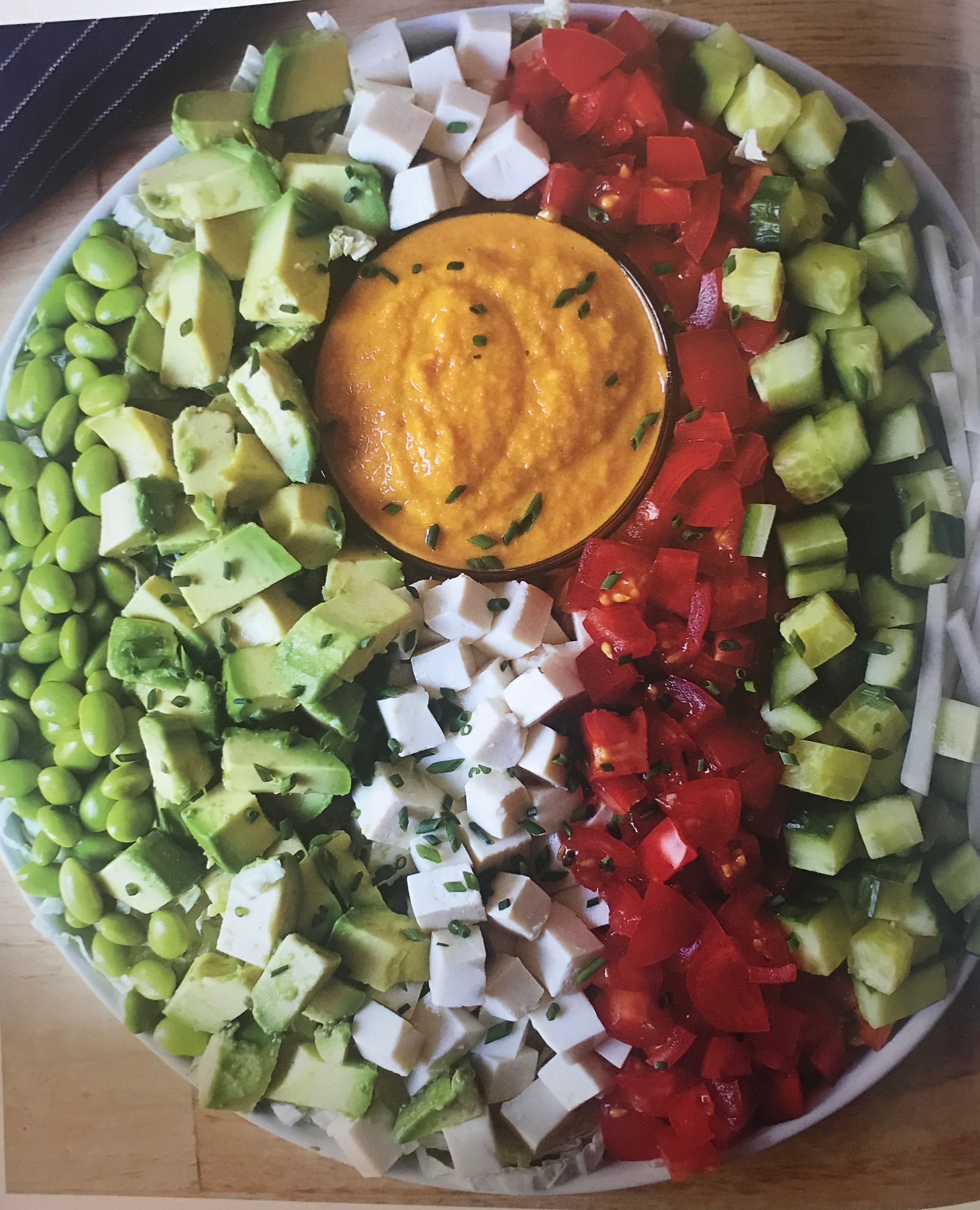 Smitten Kitchen Everyday Sushi Takeout Cobb Salads