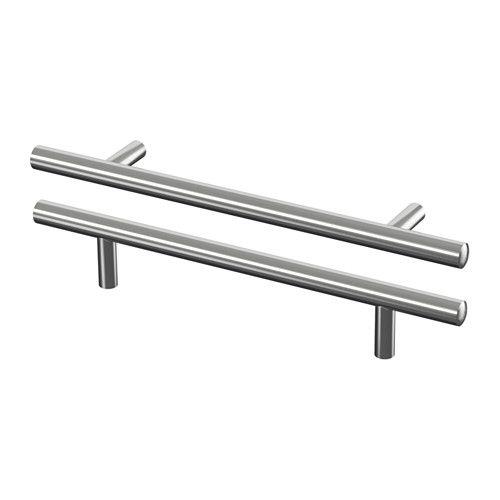 Lansa Stainless steel, Steel and Kitchens - küchen kaufen ikea
