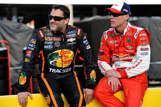 Tony Stewart is turning the page for 2015 NASCAR season - http://www.pitstoppost.com/tony-stewart-is-turning-the-page-for-2015-nascar-season/