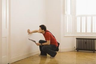 How To Wash Walls With Flat Paint Cleaning Painted Walls Cleaning Walls Remove Oil Stains