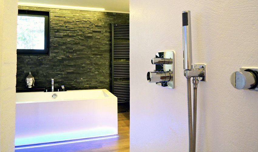 Wauw heeft hier een prachtige functionele badkamer ontwerpen en