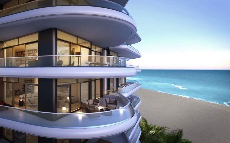 Best Miami Beach Luxury Hotels Travelsort
