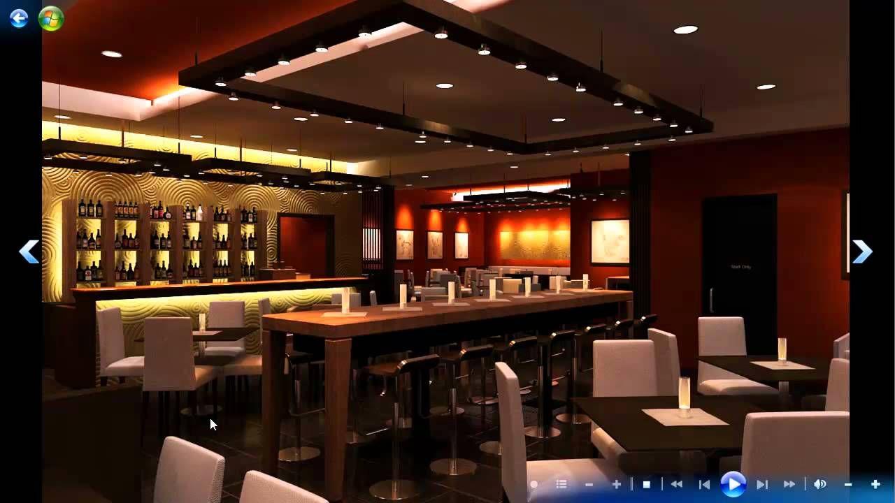 Stunning Thai Restaurant Interior Design Ideas Images - Amazing ...