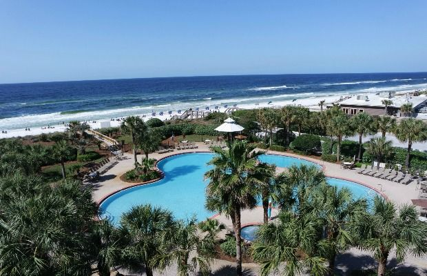 The Crescent Destin Florida Beach Vacation Mommy Week Florida Beaches Vacation Destin Florida Beach Florida Pictures