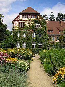 Cool The Berlin Dahlem Botanical Garden and Botanical Museum German Botanischer Garten und Botanisches