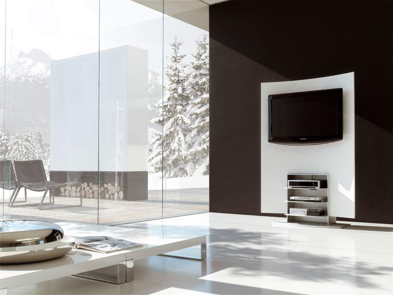 Mobile TV design FOLIO by ALIVAR design Giuseppe Bavuso | la casa ...