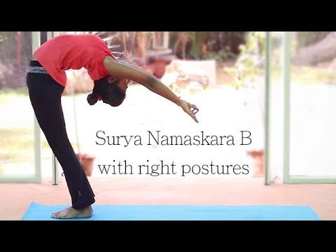 benefits of surya namaskara sun salutation  youtube